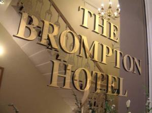 Photo of The Brompton Hotel