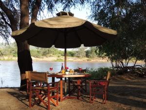 Loyk Tsavo Safari Camp