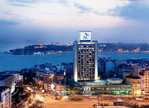 Photo of The Marmara Taksim