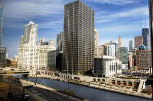 Photo of Corporate Suites Network   233 E. Wacker