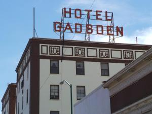 Photo of Gadsden Hotel