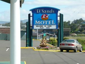 Photo of D Sands Condominium Motel