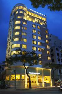 Photo of Paradise Saigon Boutique Hotel