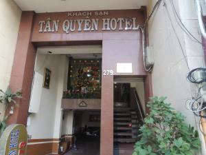 Photo of Tan Quyen Hotel