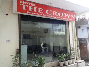 Hotel The Crown
