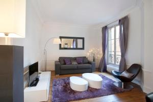 Fabre Apartment
