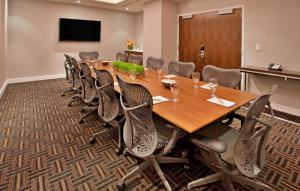 Hilton Garden Inn Central Park South, Hotels  New York - big - 23