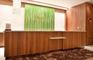 Hilton Garden Inn Central Park South, Hotels  New York - big - 33