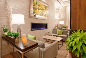 Hilton Garden Inn Central Park South, Hotels  New York - big - 32