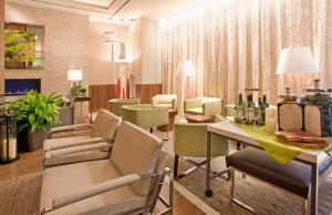 Hilton Garden Inn Central Park South, Hotels  New York - big - 31