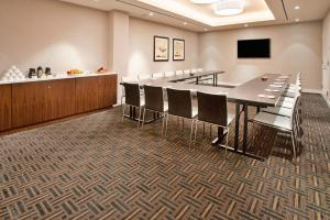 Hilton Garden Inn Central Park South, Hotels  New York - big - 21