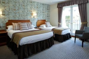 Mandolay, Hotels  Guildford - big - 6
