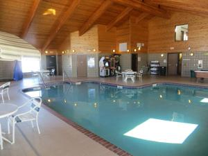 Americ Inn Lodge And Suites Of Manitowoc