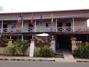 Photo of Hotel Posada Los Delfines