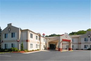 Best Western Plus New England Inn &amp; Suites
