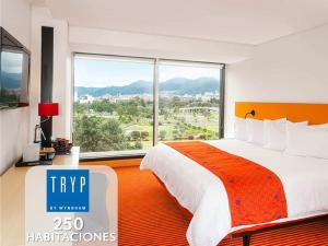 Photo of Hotel Tryp Bogota Embajada