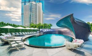 Photo of W Bangkok Hotel
