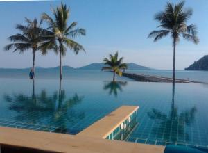2 Bedrooms Sea View Apartment Koh Chang A7A8