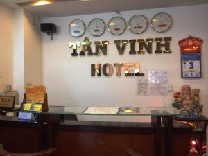 Photo of Tan Vinh Hotel