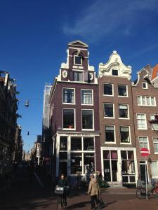 Photo of Amsterdam Canal House