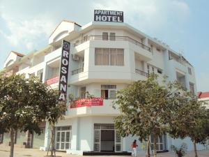 Rosana Apartment Hotel My Phuoc