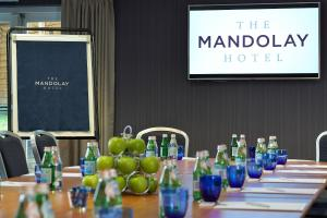 Mandolay, Hotels  Guildford - big - 54