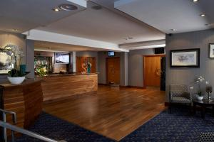 Mandolay, Hotels  Guildford - big - 60