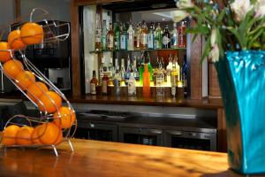 Mandolay, Hotels  Guildford - big - 62