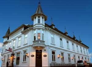 Photo of Grand Hotel Flekkefjord