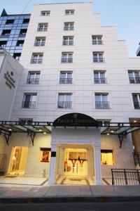 Photo of Piraeus Theoxenia Hotel