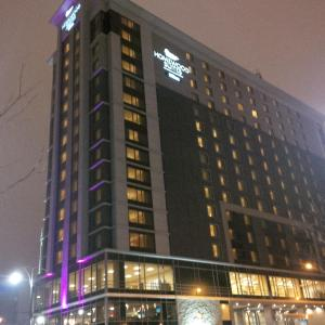 Photo of Homewood Suites By Hilton Hamilton
