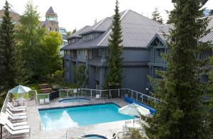 Photo of Glacier Lodge By Whistler Accommodation