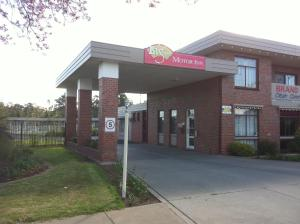 Big Valley Lakeside Paradise Motor Inn v Shepparton – Pensionhotel - Hoteli
