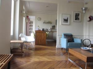 Photo of Appartement Pont Neuf