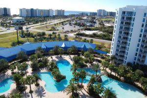 Photo of Palms Resort #2103 By Real Joy