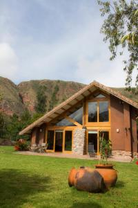 Photo of Sacred Valley House