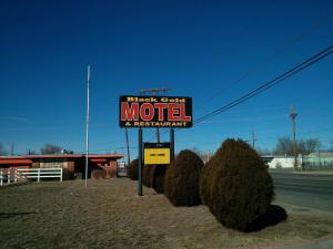 Photo of Black Gold Motel