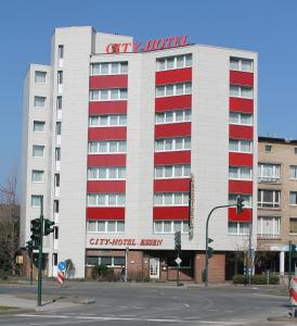 Photo of City Hotel Essen