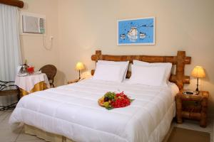 Deluxe Double Room with Hot Tub and Side Sea View
