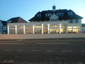 The Fairways Hotel in Porthcawl, Bridgend, Wales