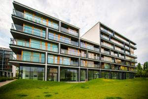 Exclusive appartementen - Wola Residence