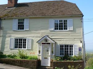Chart Hill Cottage Bed & Breakfast in Sutton Valence, Kent, England