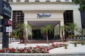 Photo of Radisson Hotel Curitiba