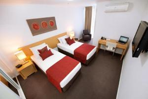 Edge Apartment Hotel, Hotely  Rockhampton - big - 8
