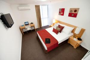 Edge Apartment Hotel, Hotely  Rockhampton - big - 9