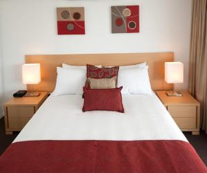 Edge Apartment Hotel, Hotely  Rockhampton - big - 10