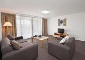 Edge Apartment Hotel, Hotely  Rockhampton - big - 6