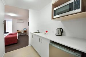 Edge Apartment Hotel, Hotely  Rockhampton - big - 5