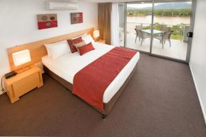 Edge Apartment Hotel, Hotely  Rockhampton - big - 23