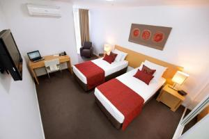 Edge Apartment Hotel, Hotely  Rockhampton - big - 14